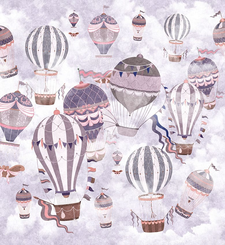 A 501 Baloons